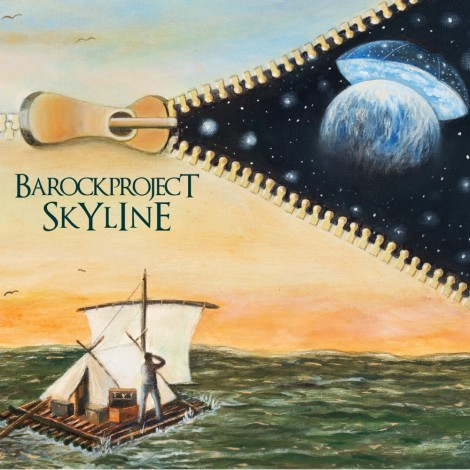 Barock Project - Skyline