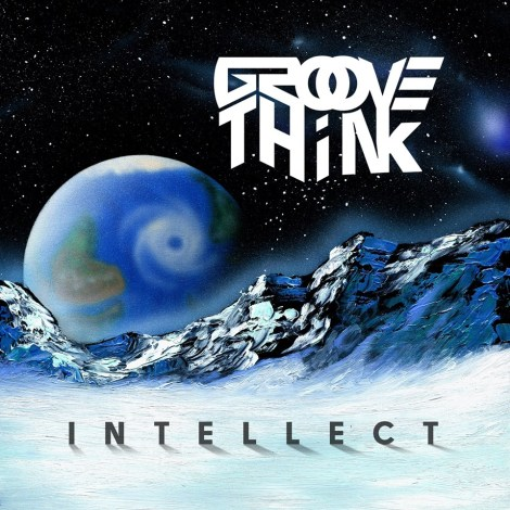 groove think album