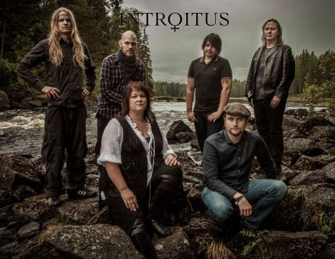 introitus band