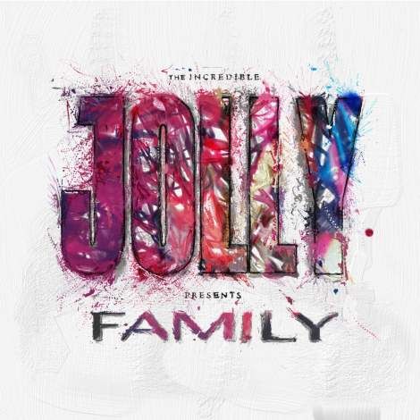 JOLLY - Family (Cover)