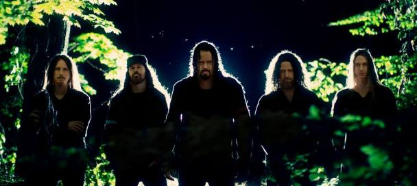 evergrey band
