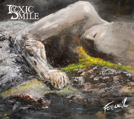 toxic smile cover