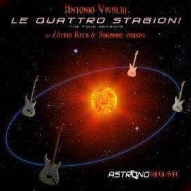 astro cover