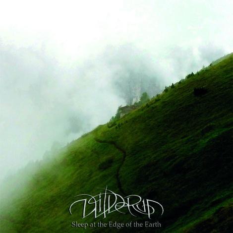 wilderun cover