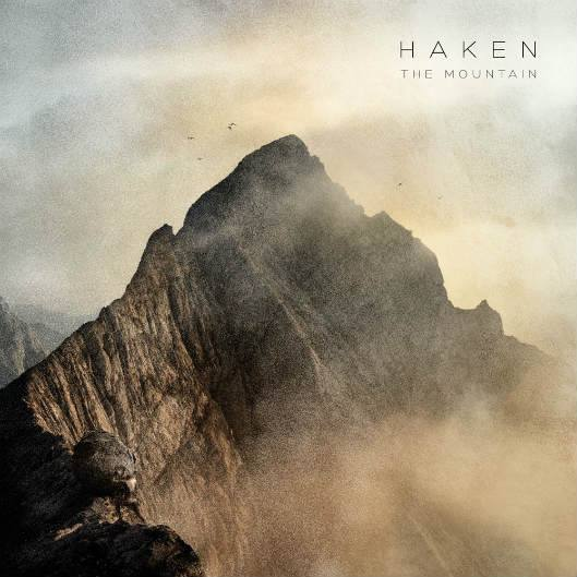haken the mountain