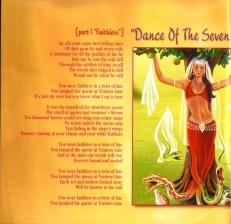 dance of