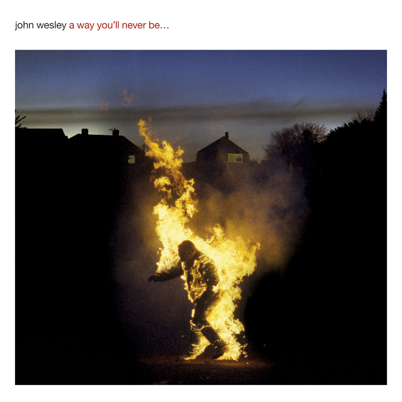 John Wesley AWYWNB Booklet.indd