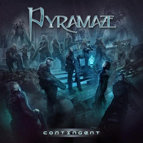 pyramaze artwork_1500