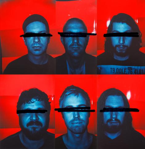 Anti-Band
