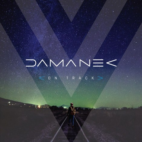 damanek-on-track-cover