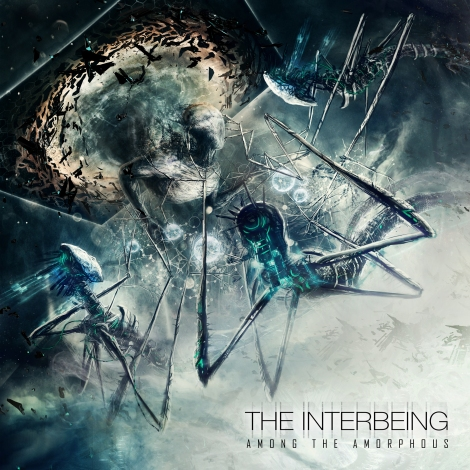 The Interbeing - Among The Amorphous - Album