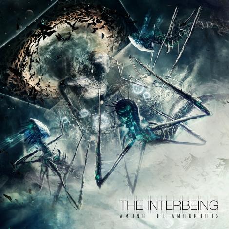 The Interbeing - Among The Amorphous - Album