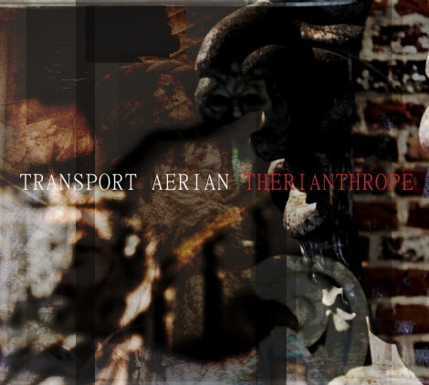 Therianthrope Album Cover