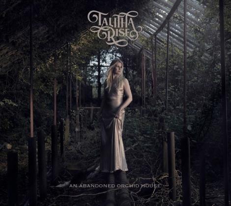 Talitha_Rise_Albumcover