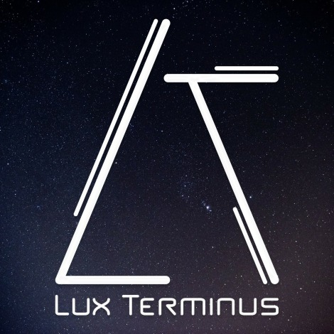 Lux Terminus-Space Logo Square