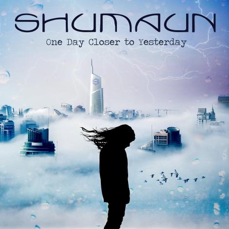 SHUMAUN Cover Art
