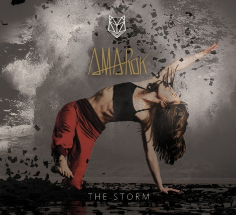 AMAROK - THE STORM TOP COVER