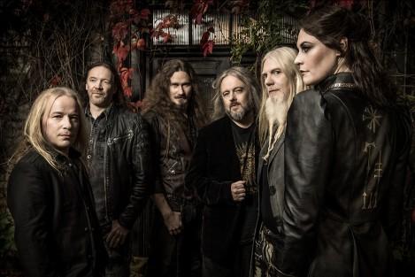 Nightwish-grupo