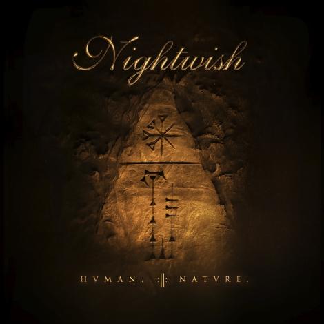 Nightwish - HUMAN. II NATURE. - Artwork